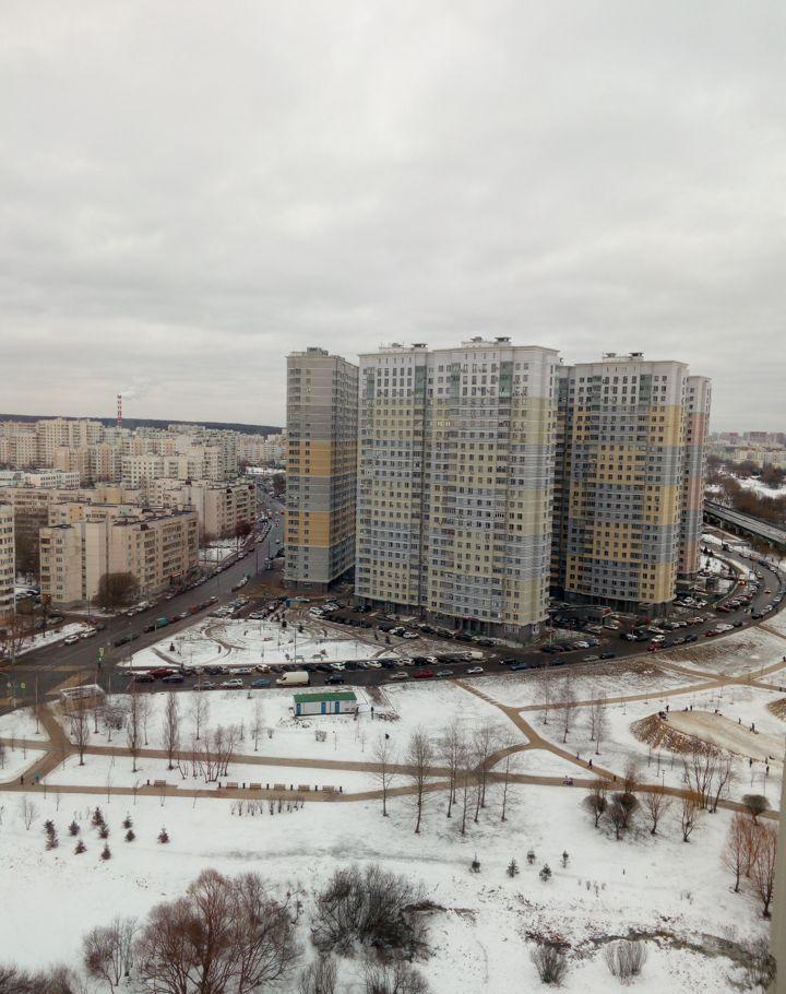 Продажа трёхкомнатной квартиры Москва, метро Бульвар адмирала Ушакова, улица Академика Понтрягина 11к1, цена 13500000 рублей, 2021 год объявление №324662 на megabaz.ru