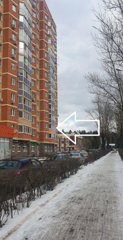 Продажа двухкомнатной квартиры рабочий посёлок Селятино, цена 5600000 рублей, 2021 год объявление №324557 на megabaz.ru