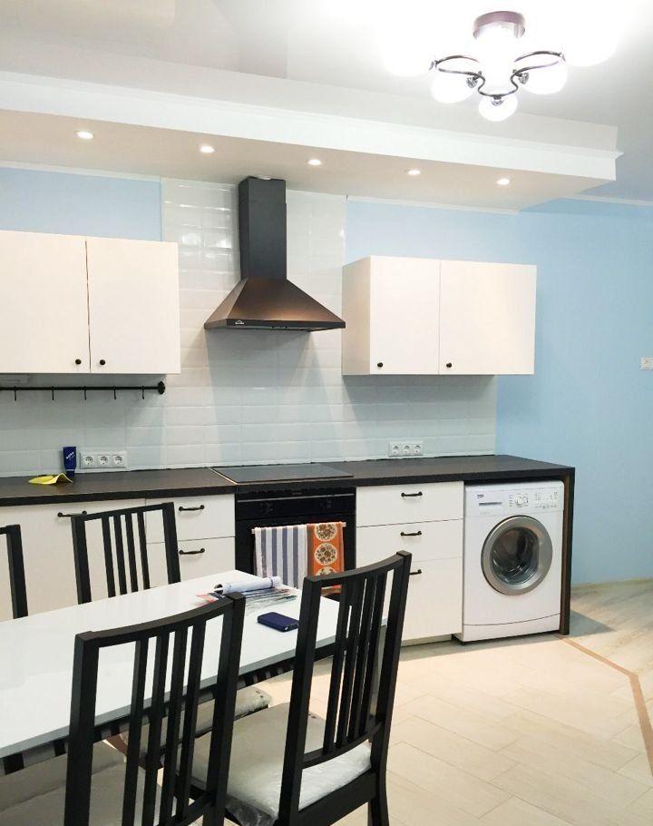 Продажа двухкомнатной квартиры село Рождествено, Сиреневый бульвар 1, цена 8000000 рублей, 2021 год объявление №324270 на megabaz.ru