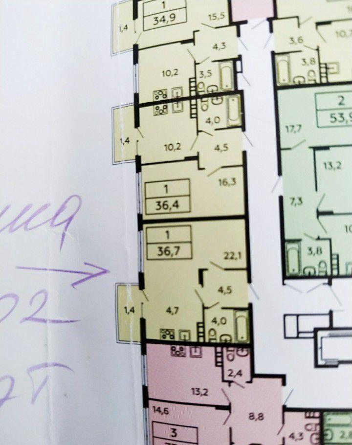 Продажа однокомнатной квартиры Москва, метро Бульвар адмирала Ушакова, цена 6200000 рублей, 2021 год объявление №324646 на megabaz.ru