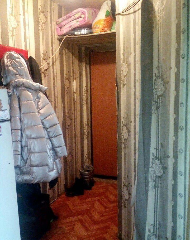 Аренда однокомнатной квартиры рабочий посёлок Михнево, улица 9 Мая 1, цена 13000 рублей, 2021 год объявление №951661 на megabaz.ru