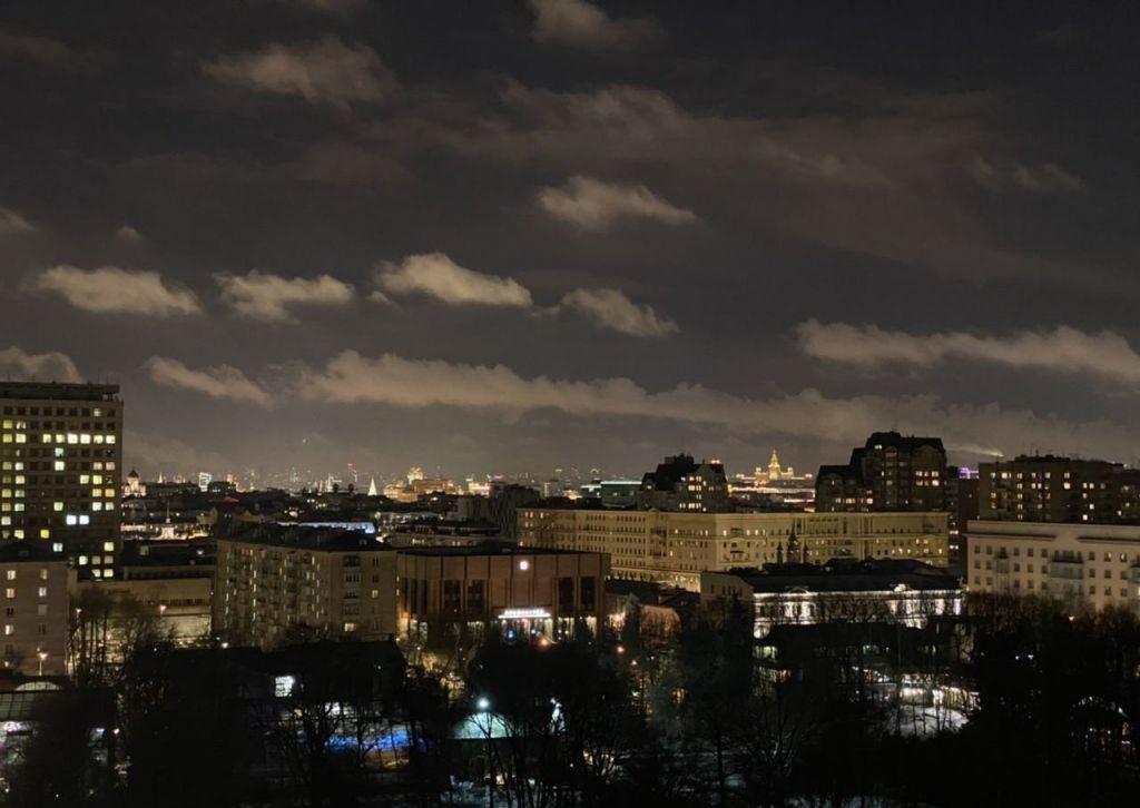 Продажа трёхкомнатной квартиры Москва, метро Сухаревская, Протопоповский переулок 8, цена 52000000 рублей, 2020 год объявление №324384 на megabaz.ru