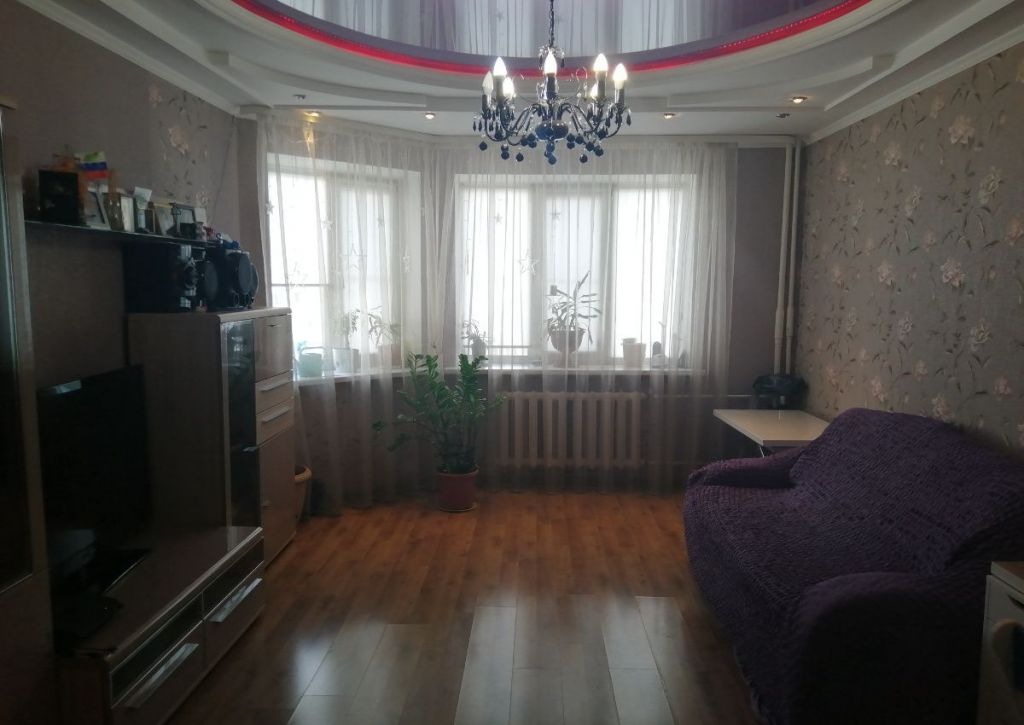 Продажа трёхкомнатной квартиры Сергиев Посад, проспект Красной Армии 218, цена 7400000 рублей, 2021 год объявление №324859 на megabaz.ru
