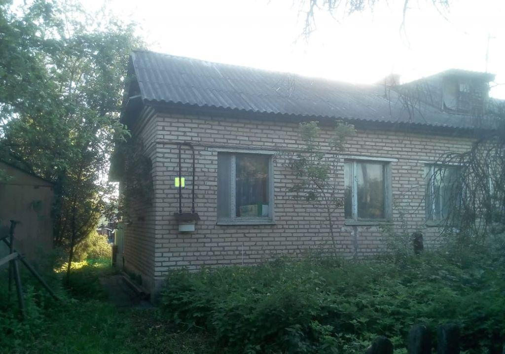 Продажа дома деревня Никулино, цена 4000000 рублей, 2021 год объявление №324867 на megabaz.ru