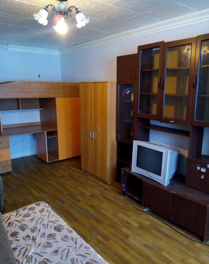 Продажа однокомнатной квартиры деревня Никулино, цена 1250000 рублей, 2021 год объявление №324974 на megabaz.ru