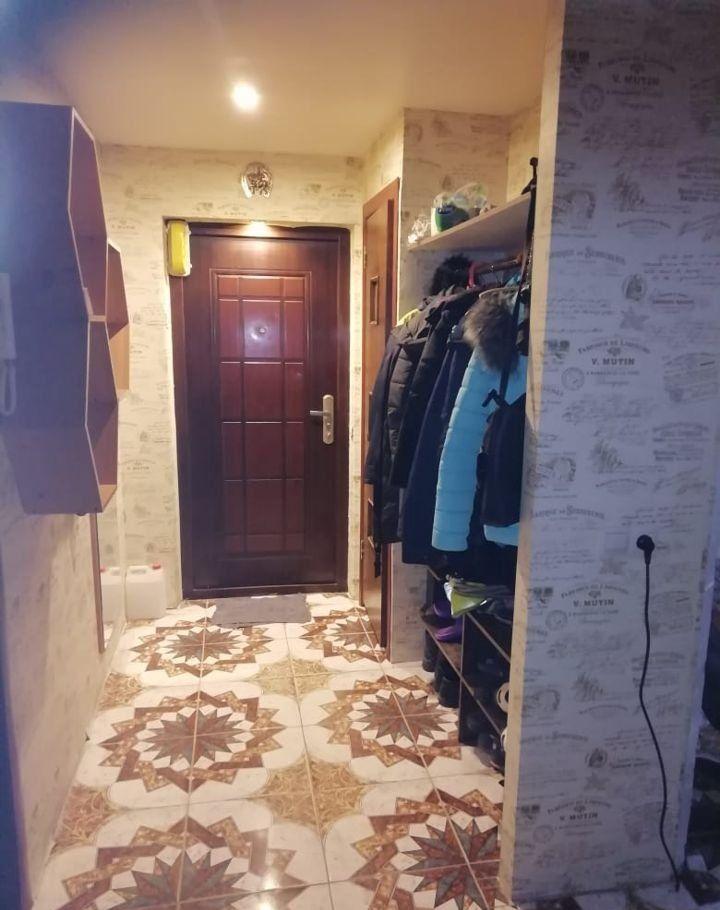 Продажа трёхкомнатной квартиры Кубинка, цена 3200000 рублей, 2021 год объявление №324884 на megabaz.ru