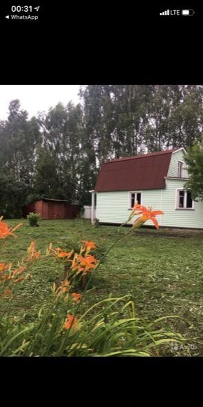Продажа дома СНТ Мечта, цена 1850000 рублей, 2021 год объявление №325201 на megabaz.ru