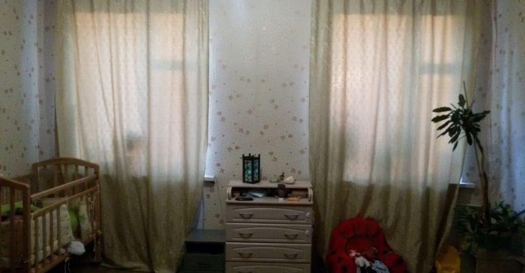 Продажа трёхкомнатной квартиры поселок городского типа Большие Дворы, цена 2200000 рублей, 2021 год объявление №324916 на megabaz.ru