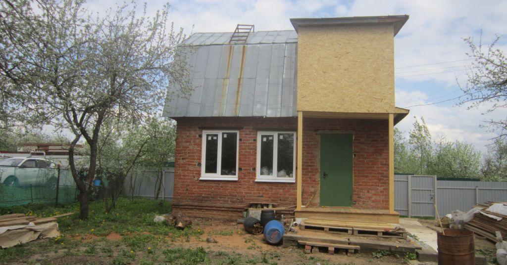 Продажа дома Сергиев Посад, цена 1000000 рублей, 2021 год объявление №324944 на megabaz.ru