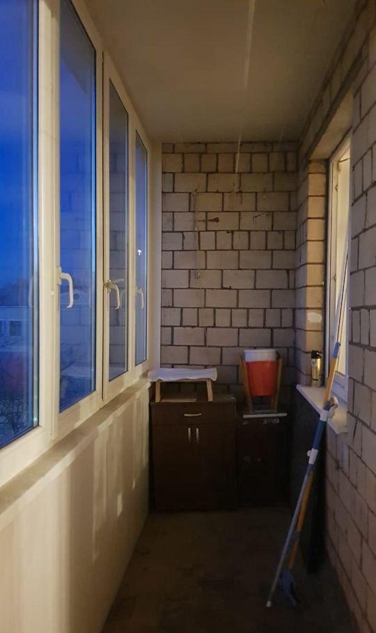 Аренда однокомнатной квартиры Москва, метро Таганская, Николоямская улица 43к4, цена 40000 рублей, 2021 год объявление №952274 на megabaz.ru