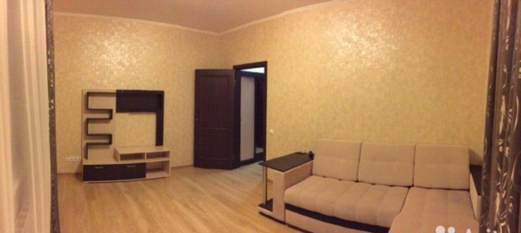 Продажа однокомнатной квартиры деревня Чёрная, Широкая улица 21, цена 4200000 рублей, 2021 год объявление №325175 на megabaz.ru
