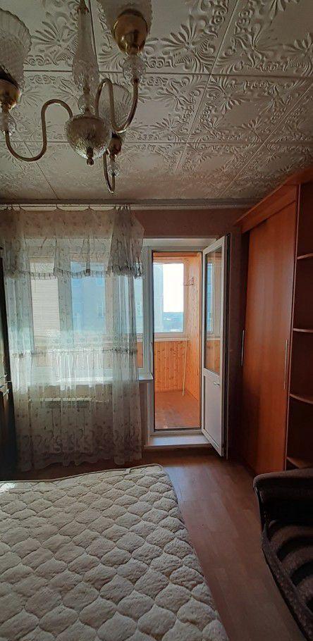 Аренда двухкомнатной квартиры поселок городского типа Фряново, Молодёжная улица 14, цена 18000 рублей, 2021 год объявление №952469 на megabaz.ru