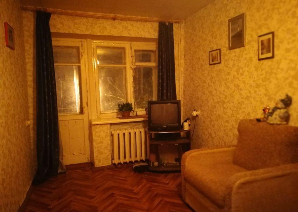 Продажа однокомнатной квартиры Сергиев Посад, Советская площадь, цена 2200000 рублей, 2021 год объявление №325020 на megabaz.ru