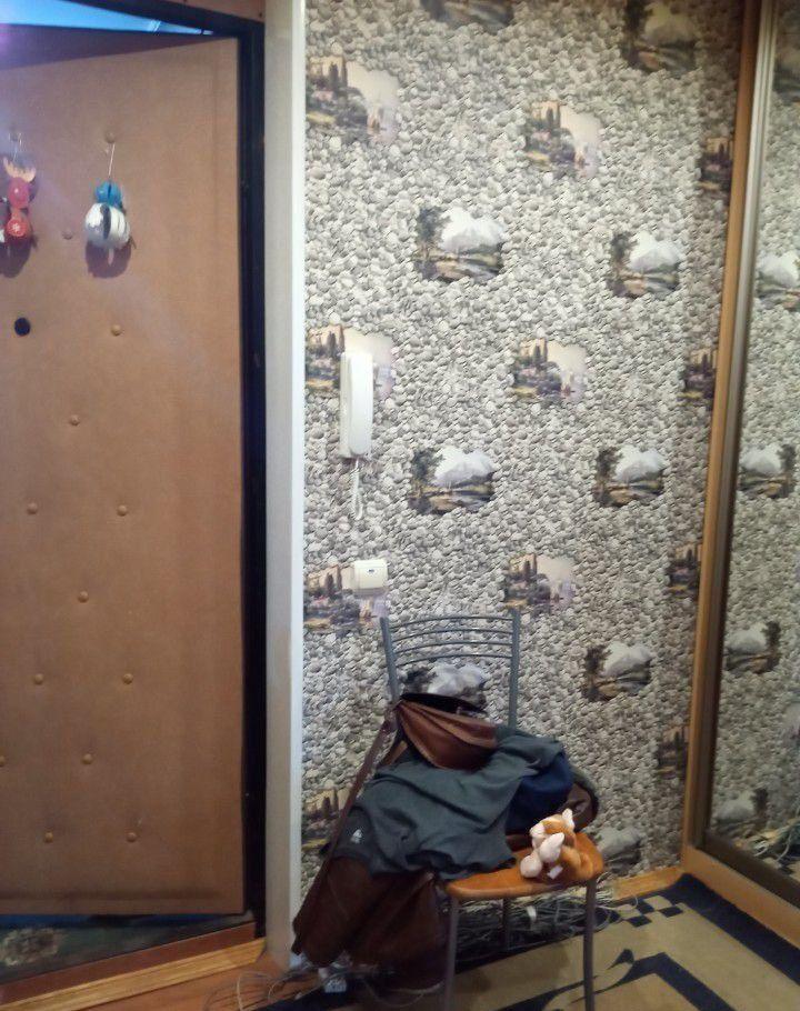 Продажа однокомнатной квартиры Сергиев Посад, Лесная улица 4, цена 3050000 рублей, 2021 год объявление №325172 на megabaz.ru