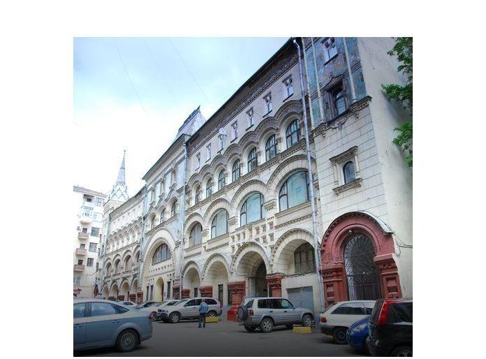 Продажа двухкомнатной квартиры Москва, метро Тверская, Тверская улица 6с1, цена 22000000 рублей, 2021 год объявление №325534 на megabaz.ru