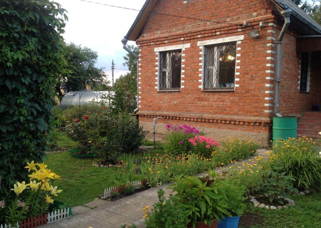 Продажа дома Сергиев Посад, цена 1500000 рублей, 2021 год объявление №325555 на megabaz.ru