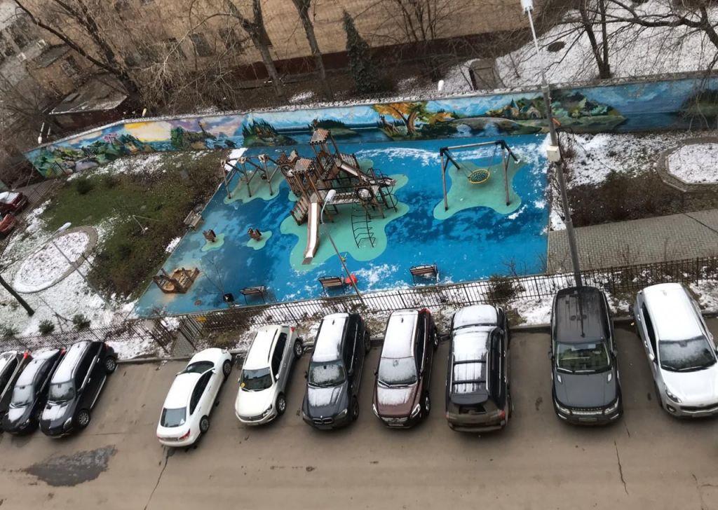 Продажа двухкомнатной квартиры Москва, метро Баррикадная, Большая Садовая улица 1, цена 21600000 рублей, 2021 год объявление №325243 на megabaz.ru