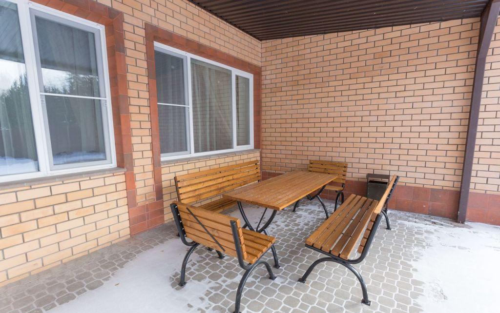 Продажа дома деревня Сивково, цена 17000000 рублей, 2021 год объявление №325724 на megabaz.ru