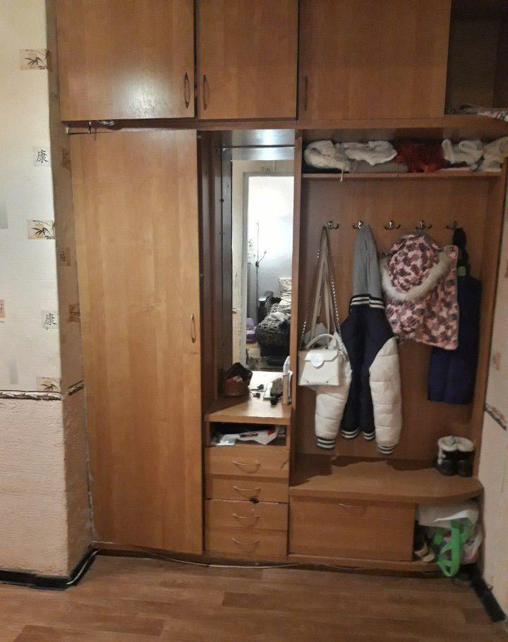 Продажа однокомнатной квартиры Сергиев Посад, улица Глинки 8, цена 2800000 рублей, 2021 год объявление №325391 на megabaz.ru