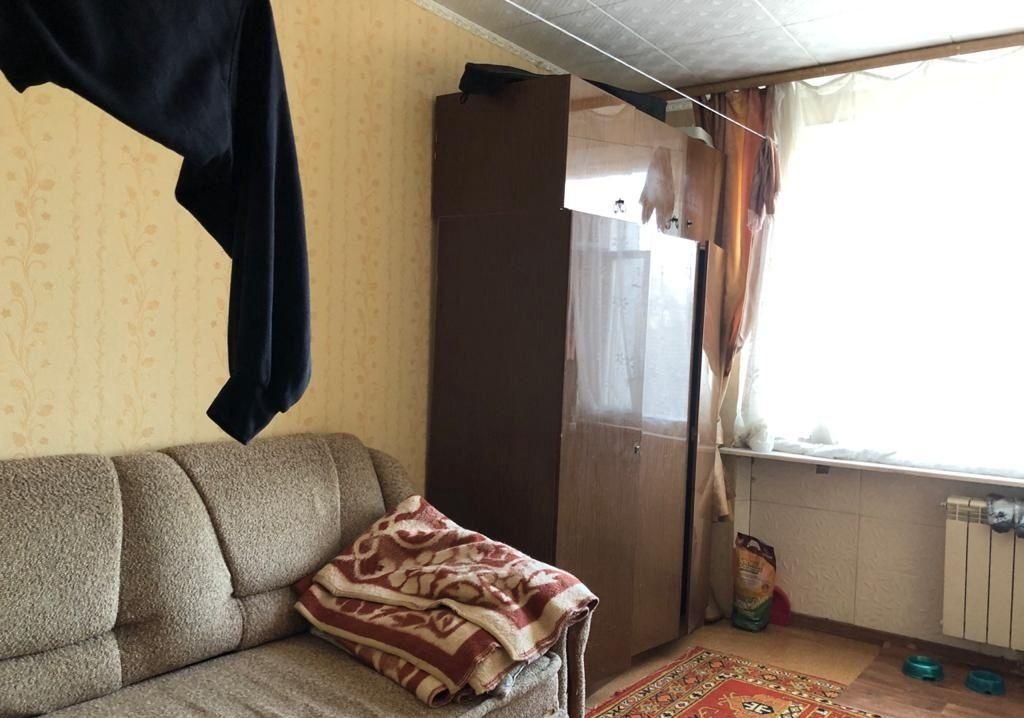 Продажа трёхкомнатной квартиры рабочий поселок Оболенск, Осенний бульвар 3А, цена 1800000 рублей, 2021 год объявление №325628 на megabaz.ru