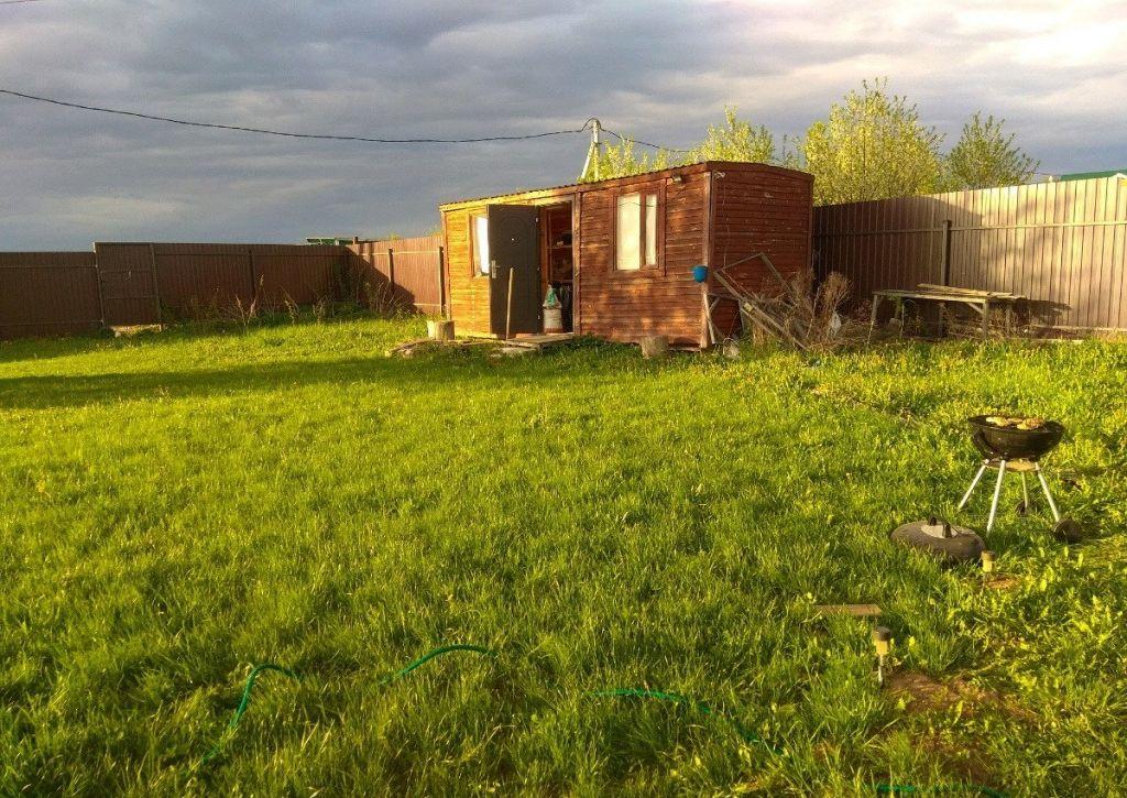 Продажа дома деревня Васькино, Фруктовая улица 77, цена 2700000 рублей, 2021 год объявление №325800 на megabaz.ru