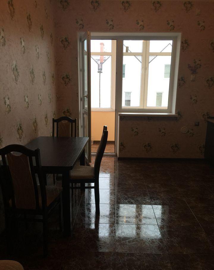 Аренда однокомнатной квартиры садовое товарищество Лужок, цена 15000 рублей, 2021 год объявление №953967 на megabaz.ru