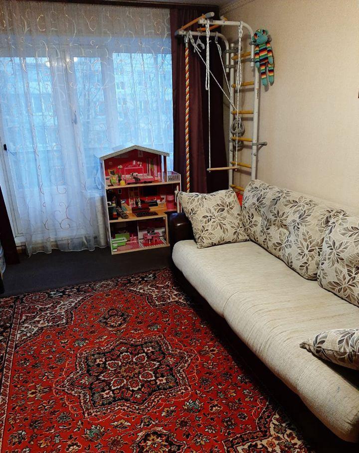 Продажа двухкомнатной квартиры Кубинка, Можайское шоссе 3, цена 4350000 рублей, 2021 год объявление №326248 на megabaz.ru