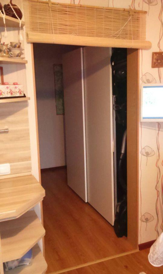 Продажа однокомнатной квартиры Сергиев Посад, Кирпичная улица 29, цена 3500000 рублей, 2021 год объявление №326021 на megabaz.ru