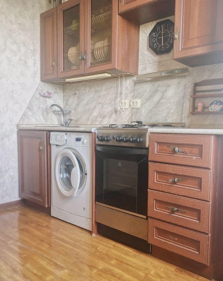 Продажа однокомнатной квартиры поселок городского типа Монино, площадь Ленина, цена 2900000 рублей, 2021 год объявление №325785 на megabaz.ru