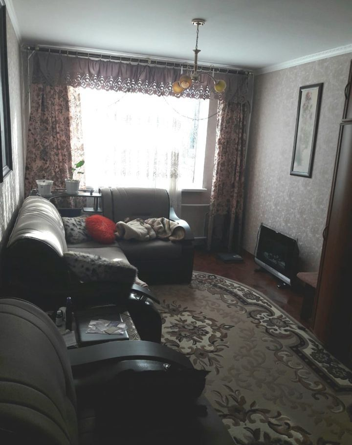 Продажа трёхкомнатной квартиры Сергиев Посад, проспект Красной Армии, цена 5600000 рублей, 2021 год объявление №325894 на megabaz.ru