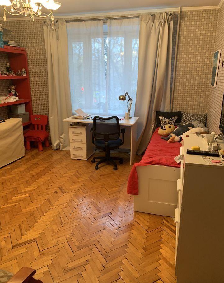 Продажа трёхкомнатной квартиры Москва, метро Савеловская, 2-я Квесисская улица 23, цена 17900000 рублей, 2021 год объявление №325917 на megabaz.ru