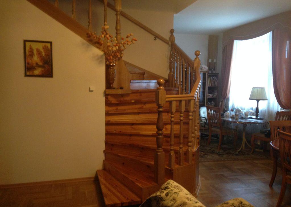 Продажа дома поселок Горки-10, Рублёво-Успенское шоссе, цена 28000000 рублей, 2021 год объявление №325817 на megabaz.ru