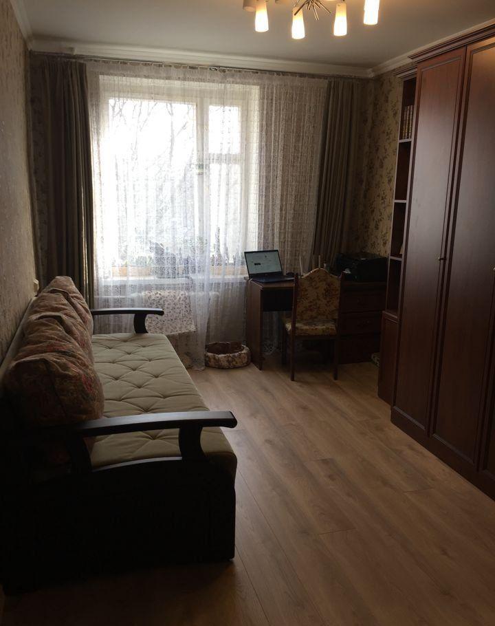 Продажа двухкомнатной квартиры посёлок городского типа Родники, Большая Учительская улица 16, цена 4600000 рублей, 2021 год объявление №325972 на megabaz.ru