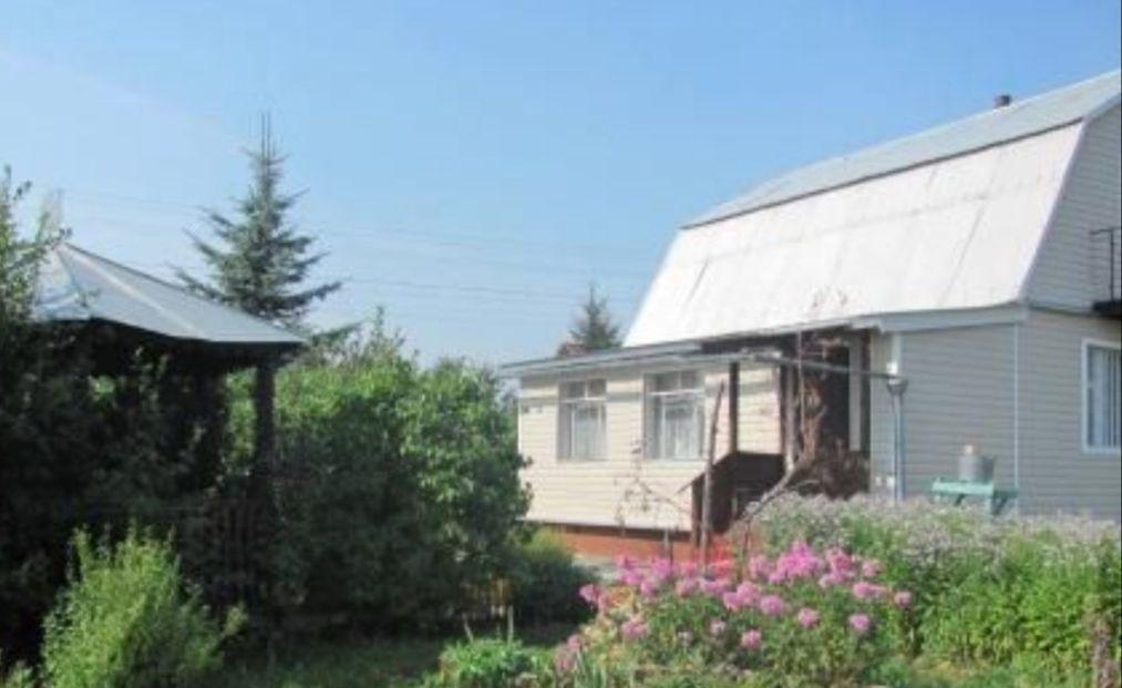 Продажа дома Сергиев Посад, 1-й Пироговский переулок 4, цена 1850000 рублей, 2021 год объявление №326037 на megabaz.ru