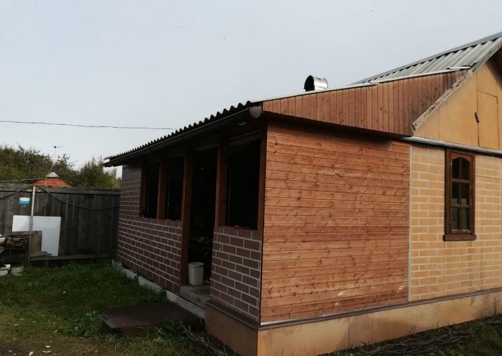 Продажа дома поселок Шатурторф, Интернациональная улица, цена 800000 рублей, 2021 год объявление №326362 на megabaz.ru