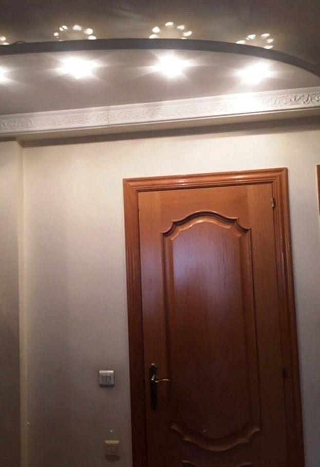 Продажа двухкомнатной квартиры Москва, метро Варшавская, Болотниковская улица 3к8, цена 11980000 рублей, 2021 год объявление №326378 на megabaz.ru