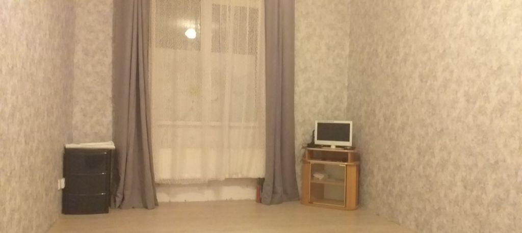 Аренда однокомнатной квартиры село Верзилово, Мещерская улица 8, цена 13500 рублей, 2021 год объявление №954936 на megabaz.ru