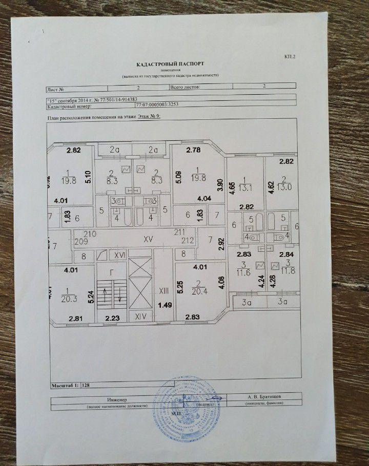 Продажа однокомнатной квартиры Москва, метро Филевский парк, улица Олеко Дундича 34, цена 9900000 рублей, 2021 год объявление №326642 на megabaz.ru