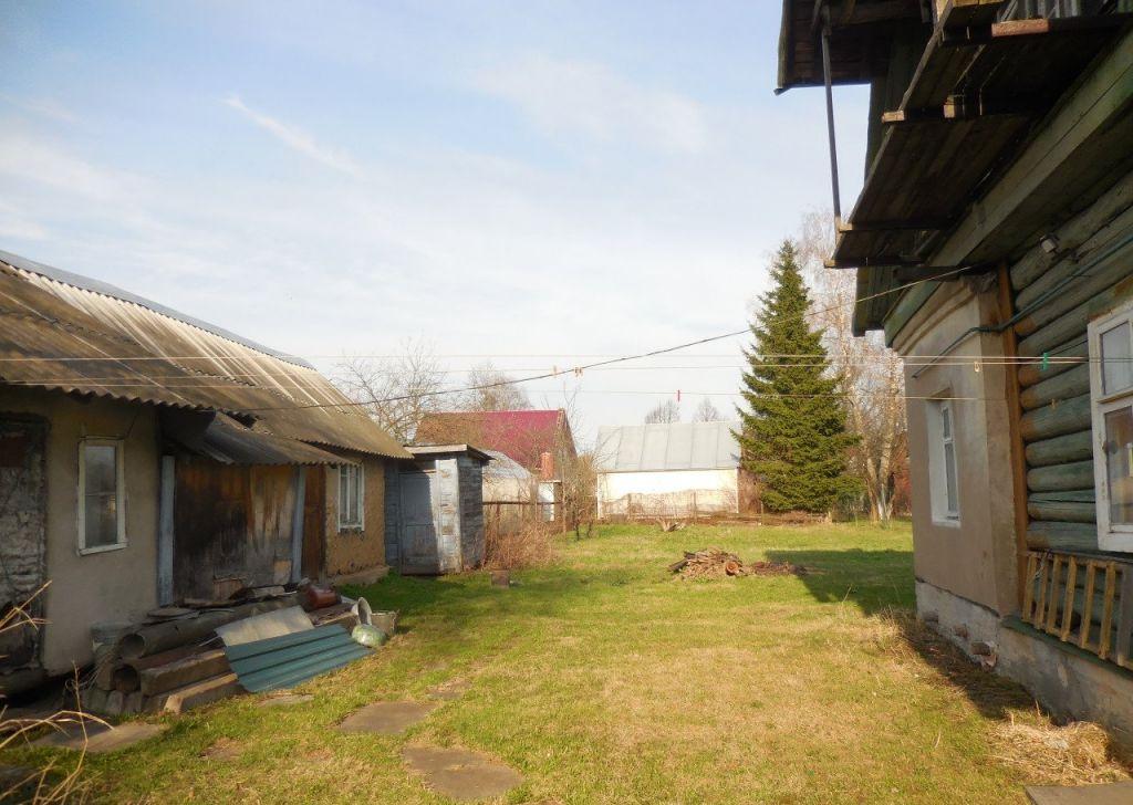 Продажа дома Кубинка, Лесная улица, цена 4200000 рублей, 2021 год объявление №326366 на megabaz.ru