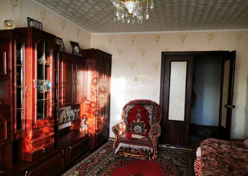 Продажа трёхкомнатной квартиры поселок Реммаш, Институтская улица 7, цена 3200000 рублей, 2021 год объявление №326560 на megabaz.ru