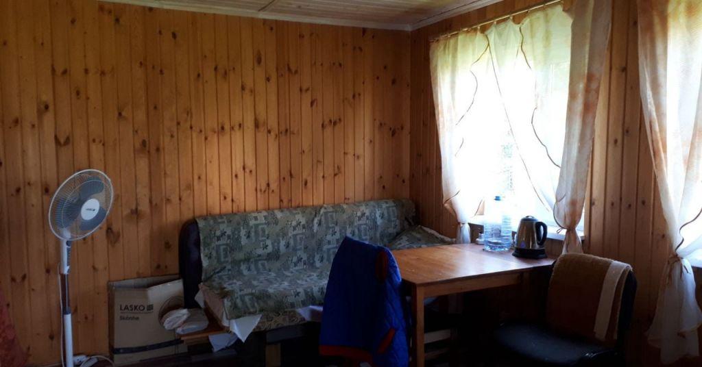 Продажа дома деревня Васькино, Сиреневая улица 10, цена 6900000 рублей, 2021 год объявление №326669 на megabaz.ru