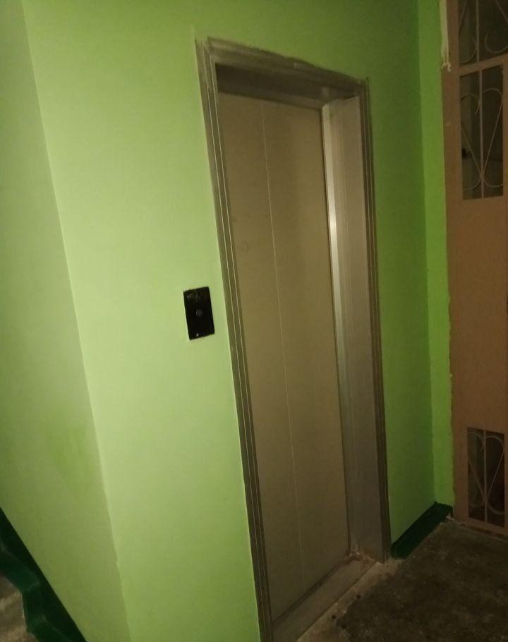 Продажа двухкомнатной квартиры поселок городского типа Монино, Южная улица 3А, цена 3800000 рублей, 2020 год объявление №326888 на megabaz.ru