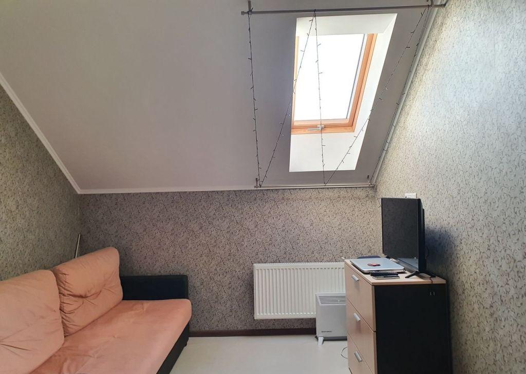 Аренда двухкомнатной квартиры поселок Вешки, цена 40000 рублей, 2021 год объявление №955424 на megabaz.ru
