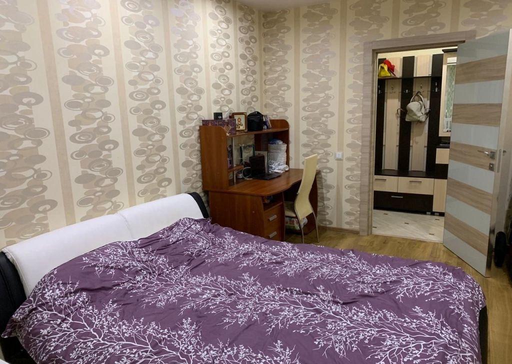 Купить двухкомнатную квартиру в Поселке большевик - megabaz.ru