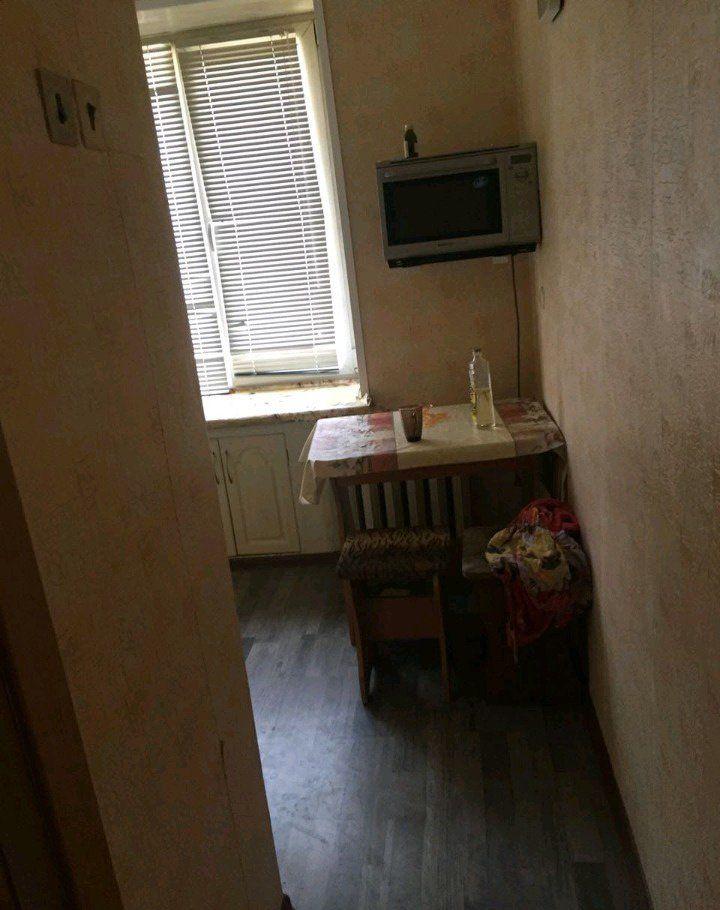 Аренда двухкомнатной квартиры Пересвет, Комсомольская улица, цена 18000 рублей, 2021 год объявление №955914 на megabaz.ru