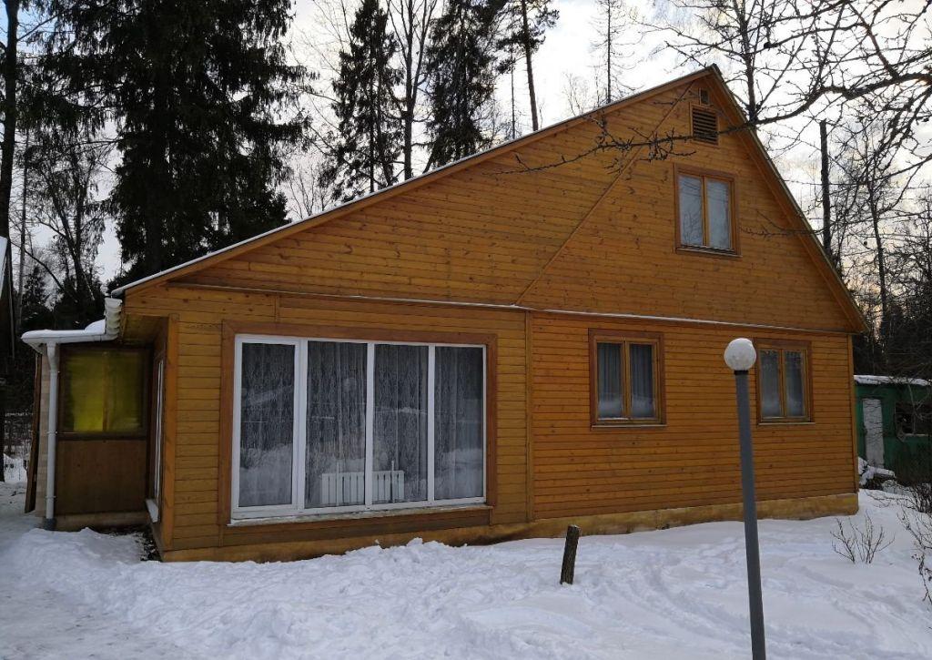 Продажа дома СНТ Заозёрный, улица Комарова 18, цена 2700000 рублей, 2021 год объявление №327147 на megabaz.ru