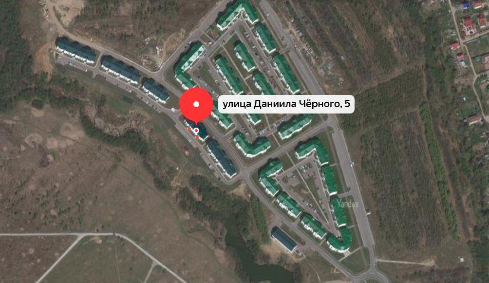 Купить однокомнатную квартиру в Сергиевом посаде - megabaz.ru