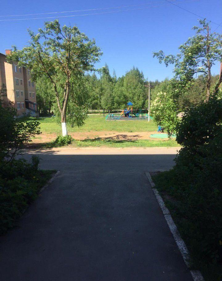 Продажа однокомнатной квартиры Верея, Магистральная улица 8, цена 1600000 рублей, 2021 год объявление №326775 на megabaz.ru