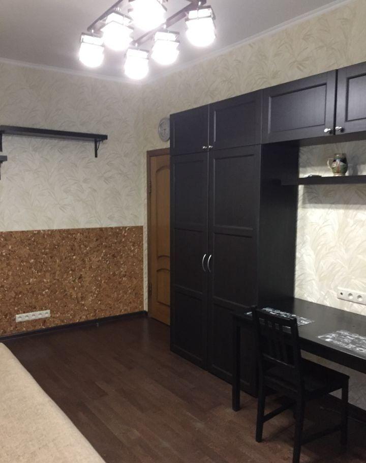 Продажа комнаты поселок городского типа Монино, улица Маршала Красовского 4, цена 1790000 рублей, 2021 год объявление №326799 на megabaz.ru
