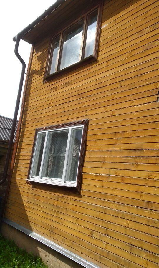 Продажа дома село Алабушево, улица 7 Ноября, цена 4500000 рублей, 2021 год объявление №326809 на megabaz.ru